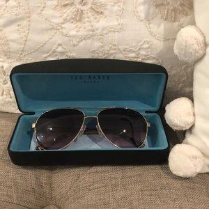 Ted Baker London Sunglasses